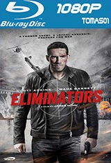 Eliminators (2016) BDRip 1080p DTS