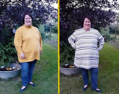 Sweater&Dress DALINA - Schnittmuster von Boerlinerin
