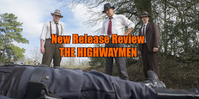 the highwaymen review