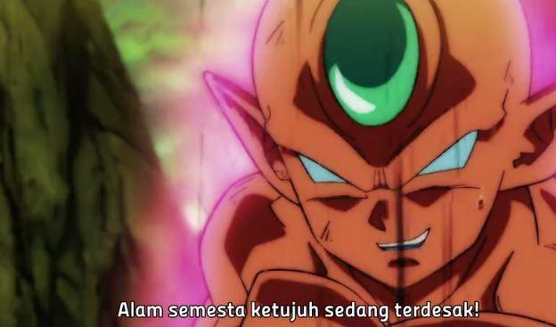 Dragon Ball Super Episode 118 Subtitle Indonesia