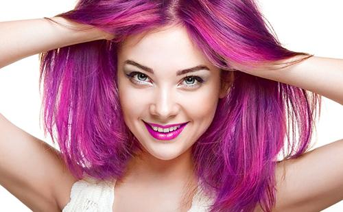 Consejos para mantener un bonito pelo teñido