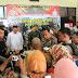 Kapolres Solok Kota, Berhasil Ungkap Kasus Pembakaran CFC dan Pasar Raya Solok