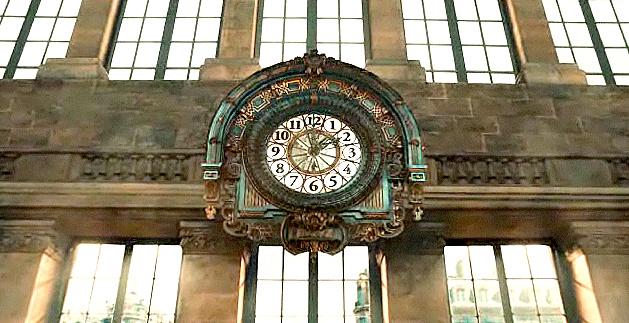 hugo clock winter asa - photo #20