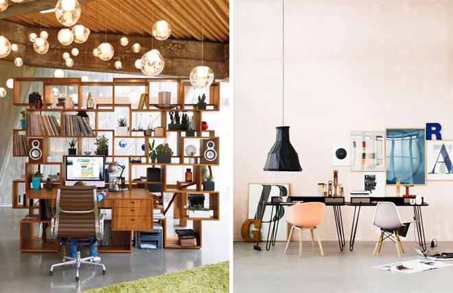 Las ideas m s geniales para ti y para tu casa espacios - 20 ideas geniales para organizar tu casa ...