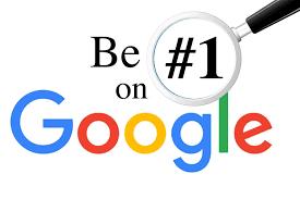 tips blog ada di halaman pertama google