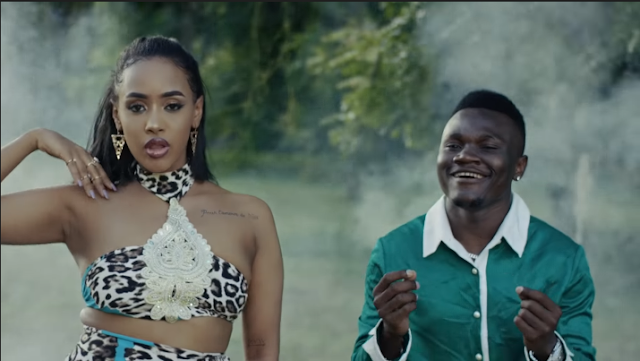 La Vie Video By Tanasha Featuring Mbosso