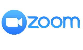 zoom λογότυπο