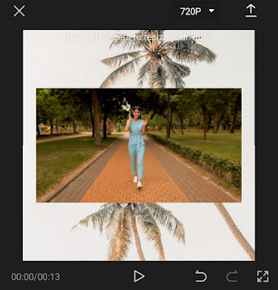 how to change aspect ratio of video without cropping