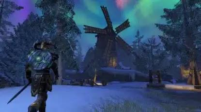 Elder Scrolls Online,Blackwood,Pc,Xbox One/Series X,PS4/5