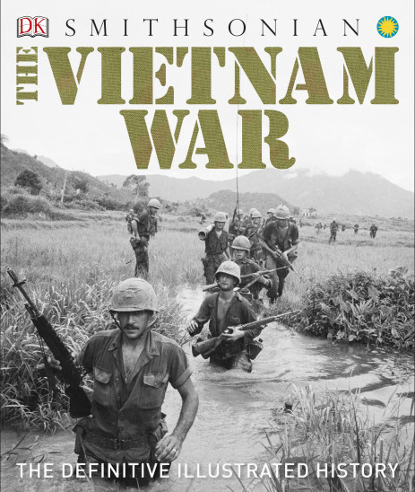 Category:Vietnam War books