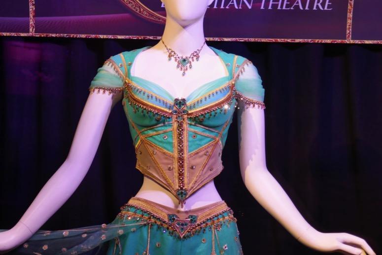 Aladdin Jasmine costume