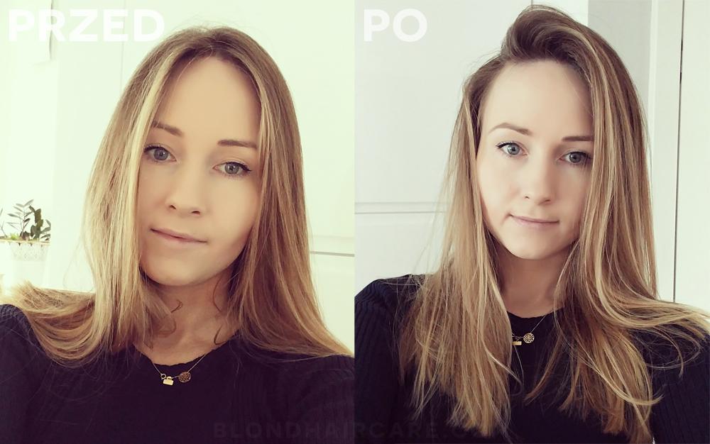 Jak Odbić Włosy Od Nasady Aby Efekt Utrzymał Się Do