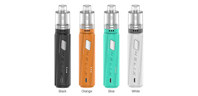 Digiflavor Helix Kit with Lumi Tank is on sale