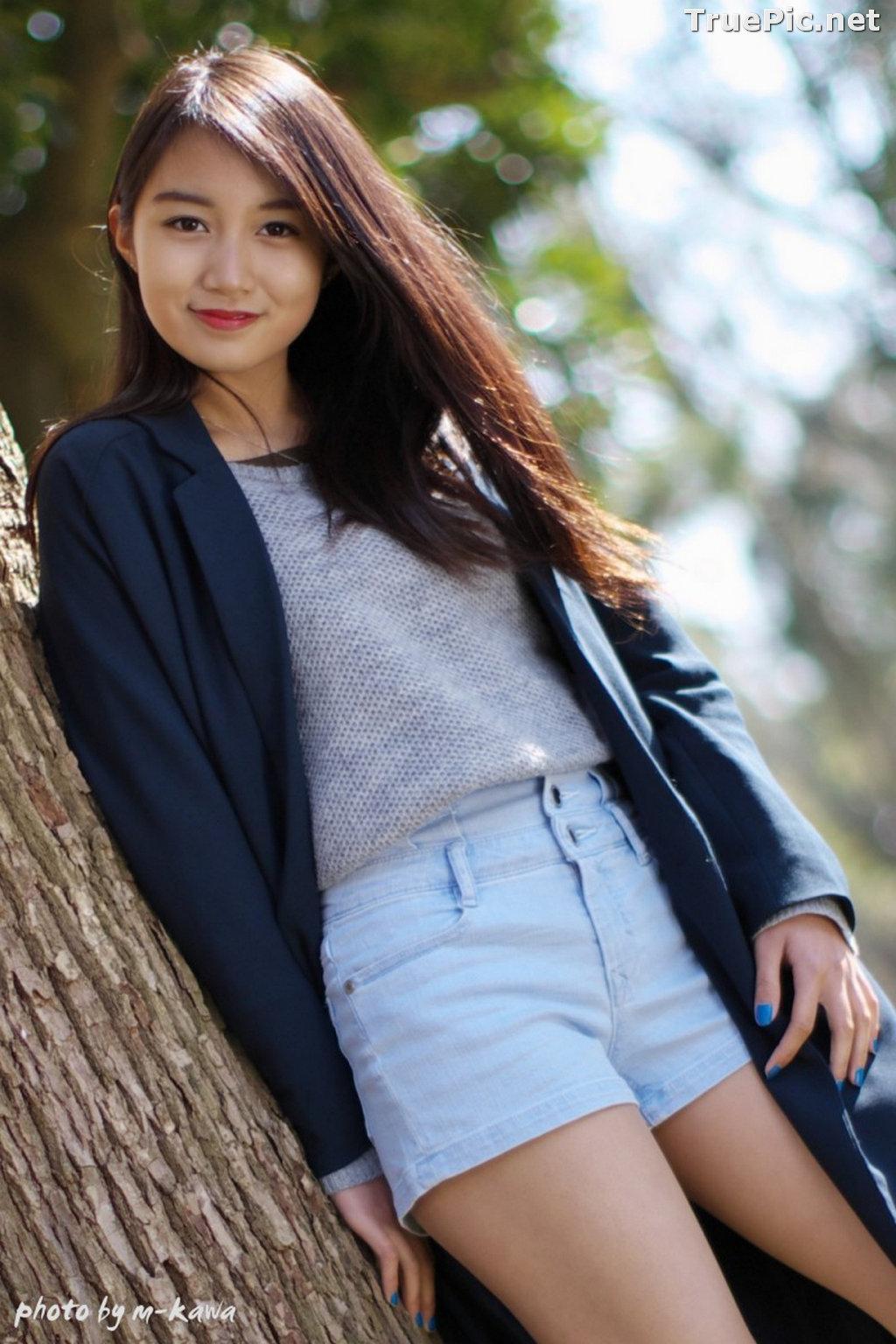 Image Japanese Actress and Model – Hikari Kuroki (黒木ひかり) – Sexy Picture Collection 2021 - TruePic.net - Picture-10