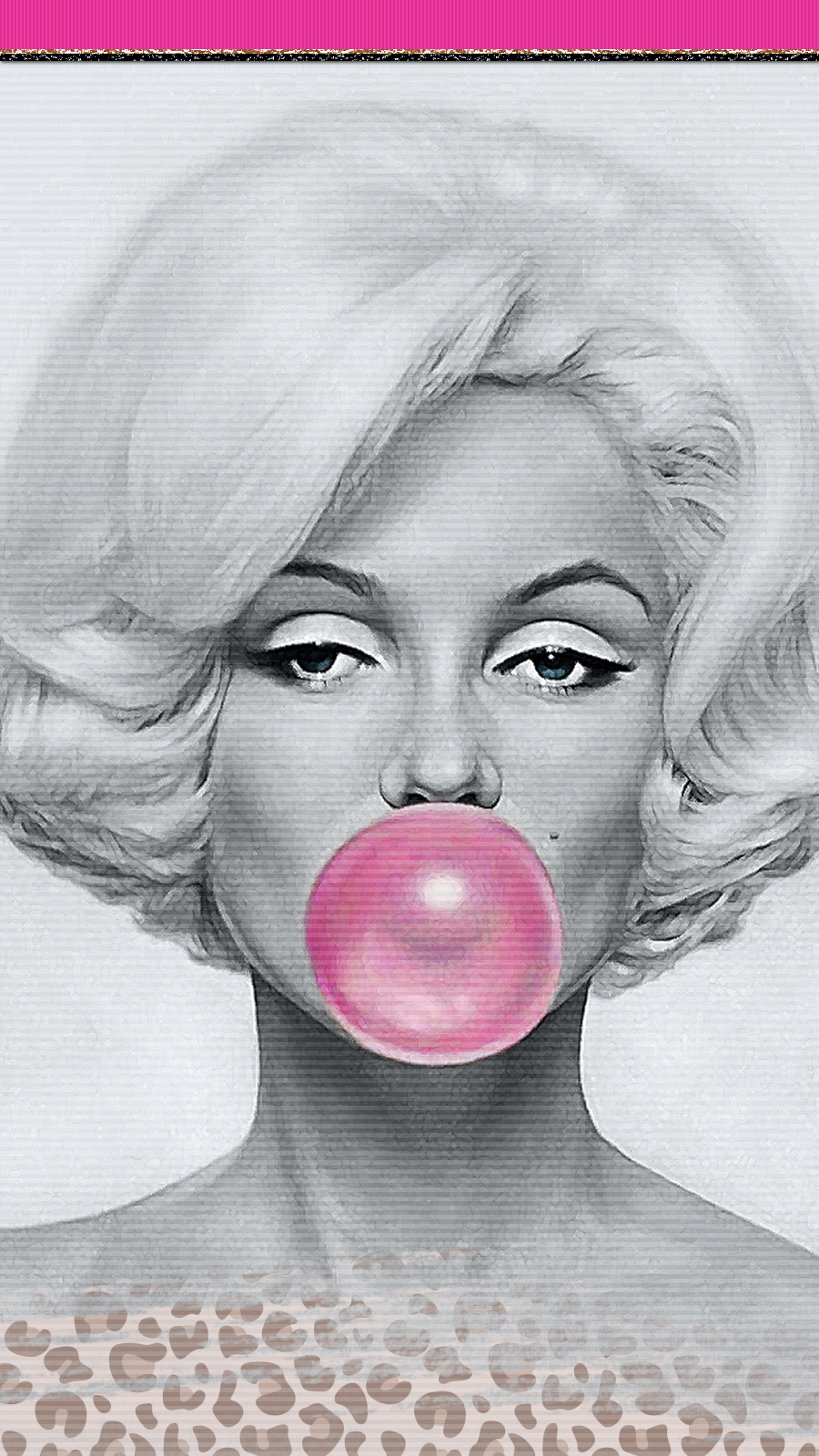 Cute Walls Marilyn Monroe Wallpapers