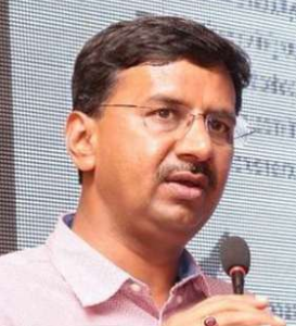 IAS Manish Singh is new Indore Collector