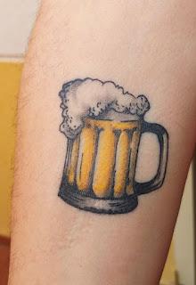 Tatuajes Cerveceros