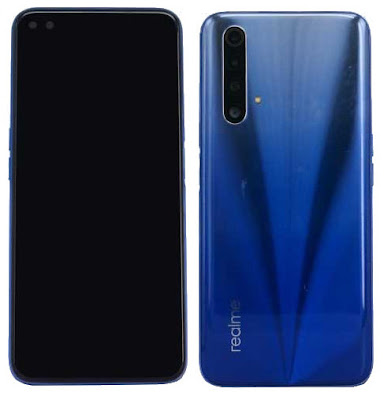 Realme RMX2142 with 120Hz Refresh Rate, 48MP Quad Rear Camera leaked