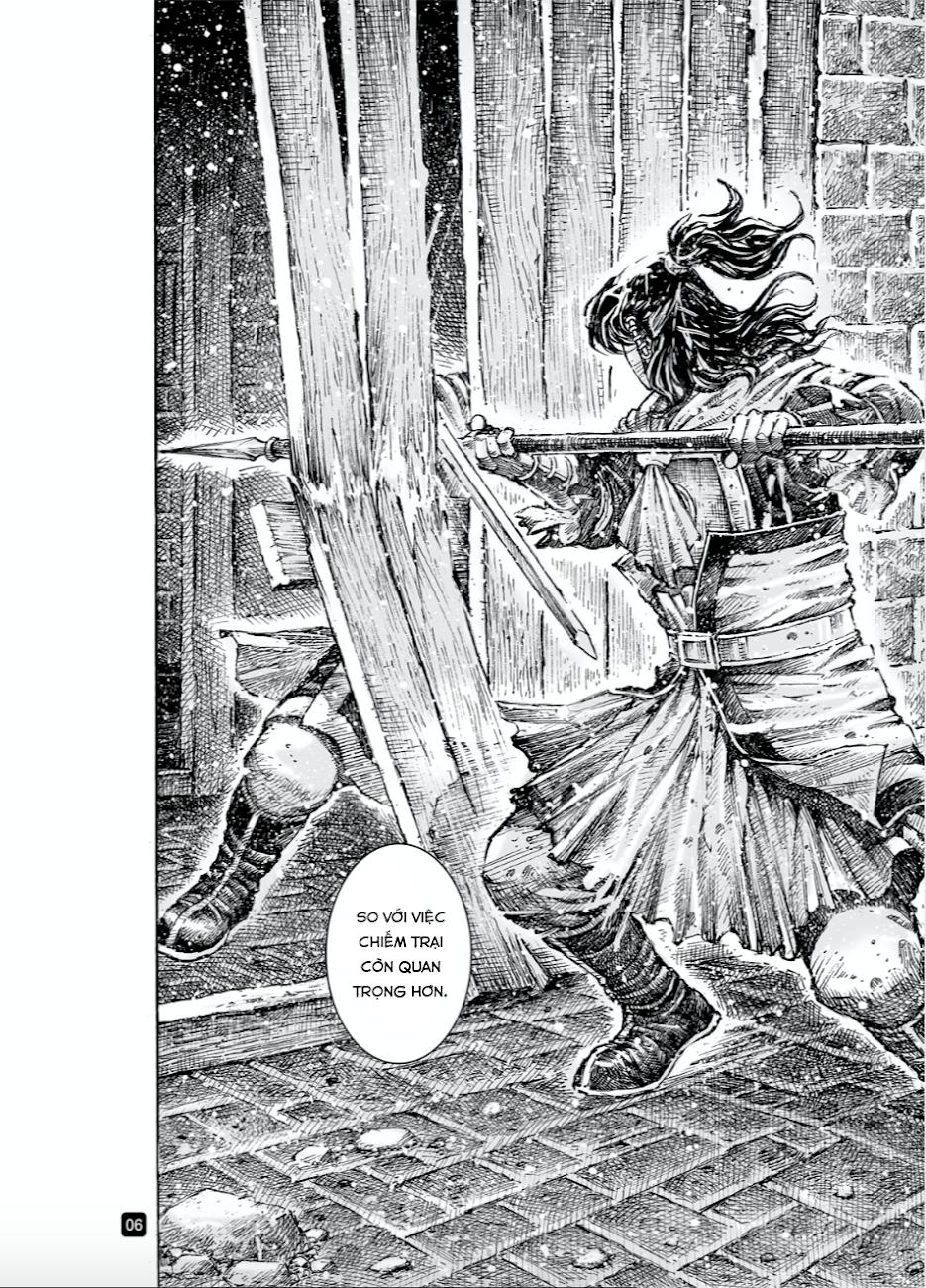 Hoả Phụng Liêu Nguyên chap 537 - Trang 6