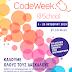 Συμμετέχουμε στην Ευρωπαϊκή Εβδομάδα Προγραμματισμού - CodeWeek