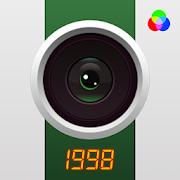1998 Cam – Vintage Camera [Pro]