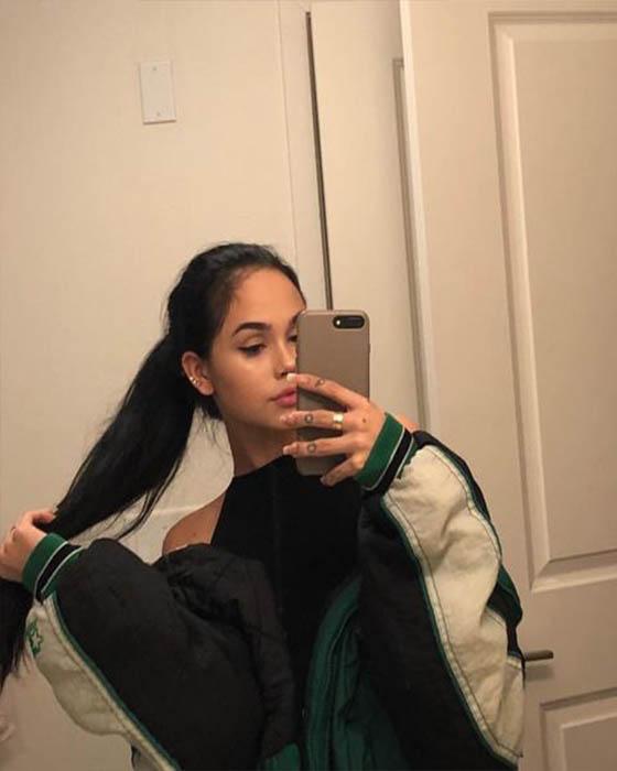 Fotos tumblr en el espejo que te haran ver como una princesa