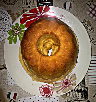 Cinnamon Monkey Bread