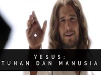 Orang Kristen Menyembah Manusia Atau Allah? Manusia Ko Disembah?