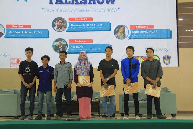 Himpunan Mahasiswa Arsitektur UMI