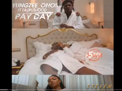 [VIDEO]: Yungzee Onos Ft Taurus Hood - Pay Day