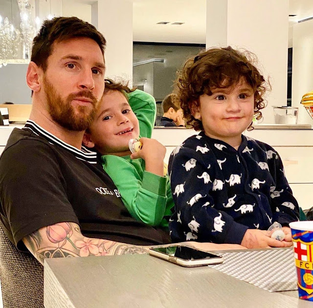 Lionel Messi Urges Everyone To Follow The Instructions of Both Health Organizations And Public Authorities During Coronavirus Outbreak