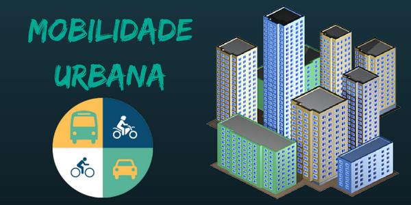mobilidade urbana, aplicativos, conectividade, melhoram