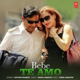 Bebe Te Amo (2018)