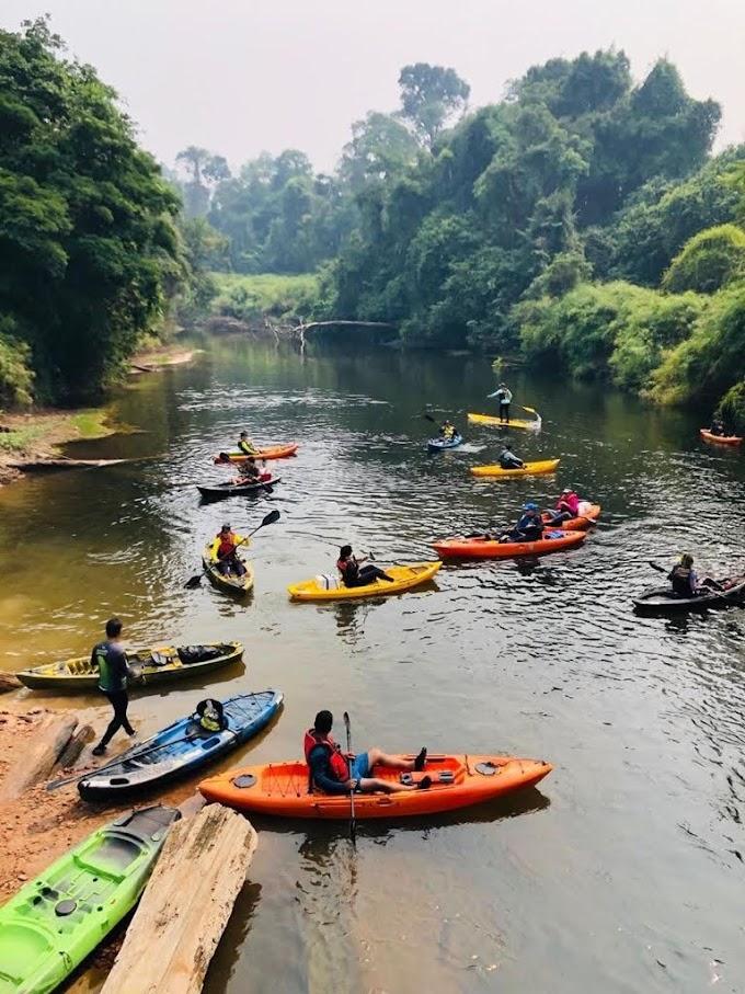 Conheça Fortaleza do Abuna com a Amazônia Adventure