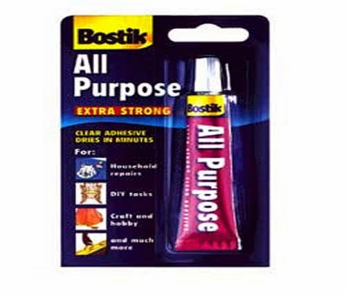 Bostik All Purpose Glue