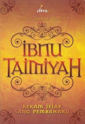 """Data dan Fakta Penyimpangan Syiah dalam Buku """"Ibnu taimiyah"""""""