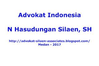 Pengacara Indonesia Adalah Officium Nobile