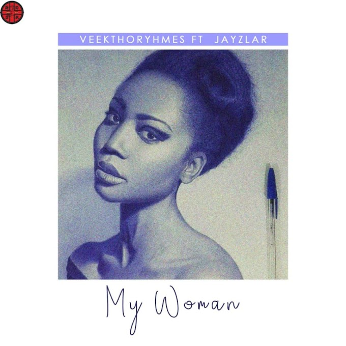 [Music] Veekthor Rhymes - My Woman  Feat. Jayzlar