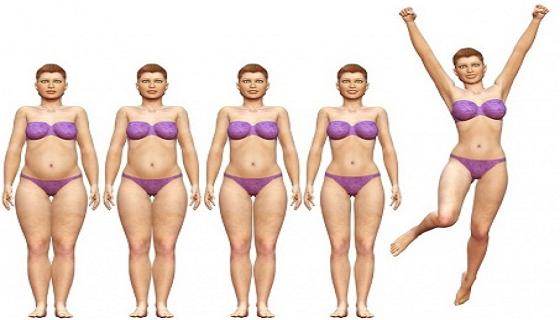 5 Fun Ways to Get In Shape