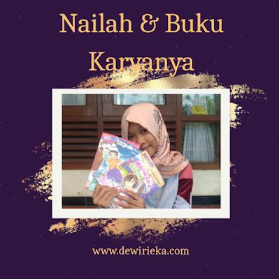 Let's Read, Inilah Cerita Kami Mencintai  Buku Sepenuh Hati
