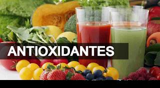 Top alimentos antioxidantes para sua saúde
