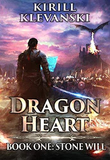 Dragon Heart: Stone Will by Kirill Klevanski