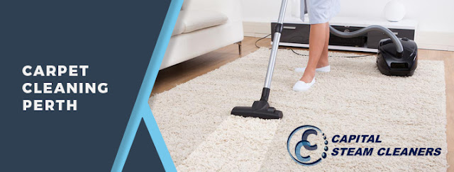Why Commercial Carpet Cleaning Is Essential And Beneficial?