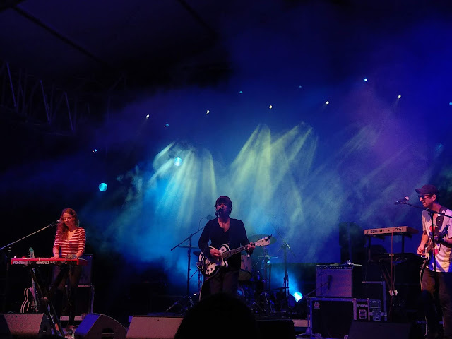 Clap Your Hands Say Yeah, OFF Festival 2018