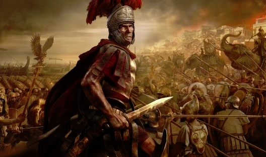 BELISARIUS THE LAST ROMAN GENERAL STORIES