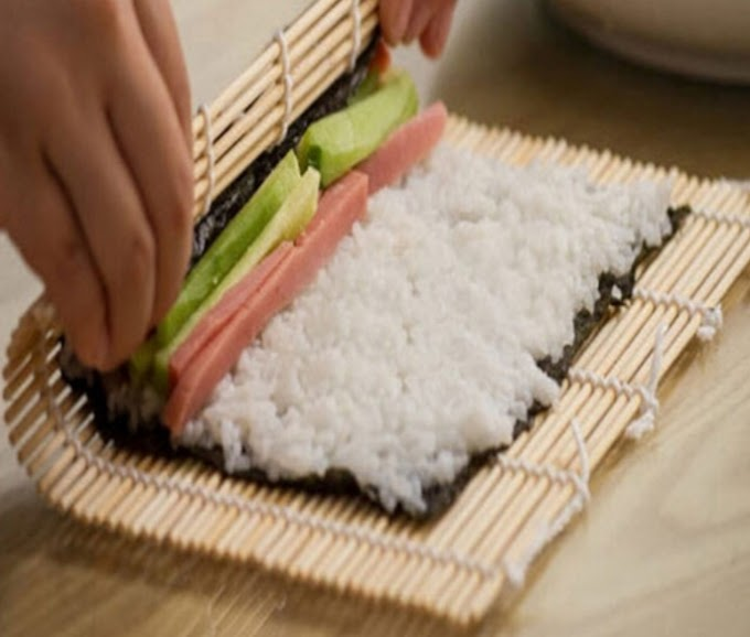 Japanese Cuisine - Tools and Equipment