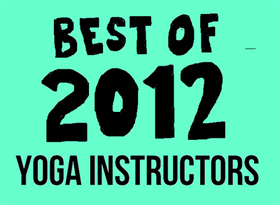 Welcome To Ward 5 Online Rate Your Burn Names Elliott Mceldowney As One Of Their Top 20 Yoga Instructors