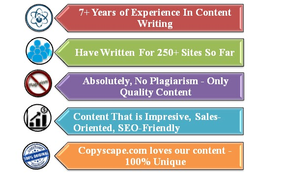 Best Content Writer in Hyderabad