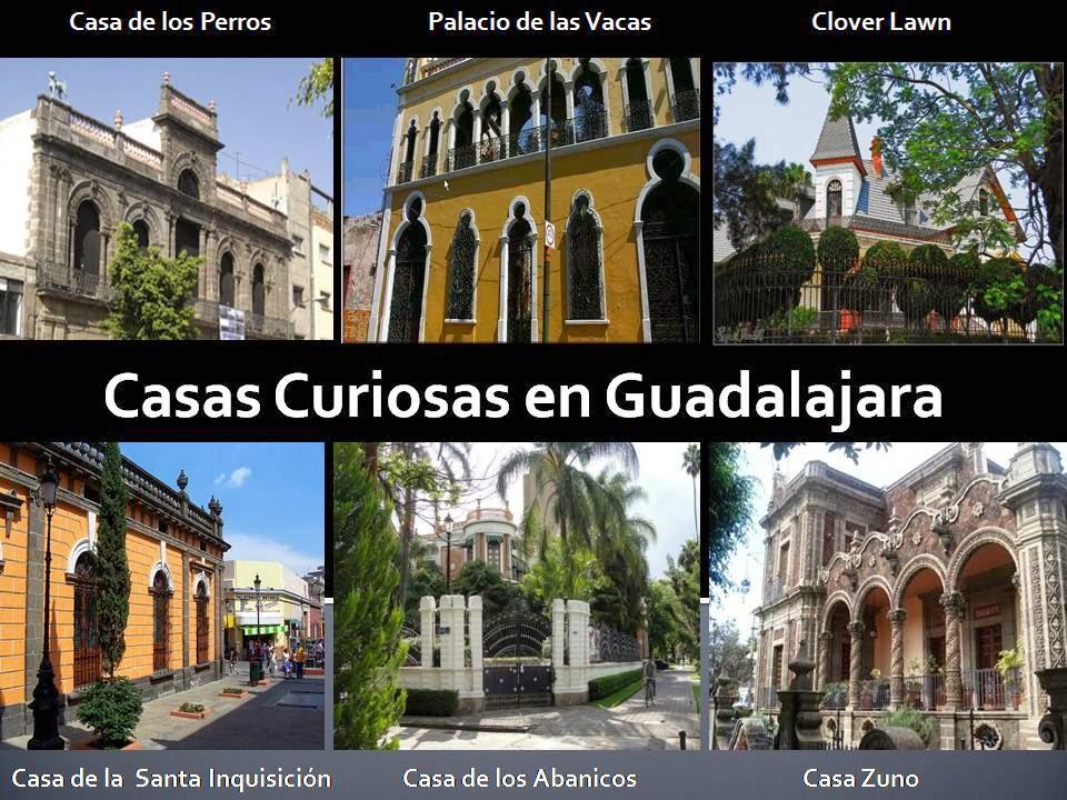 M xico a trav s de la mirada de una cubana curiosidades de guadalajara 1 - Casas en guadalajara capital ...