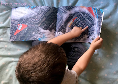 personalised-the-incredible-intergalactic-journey-home-review